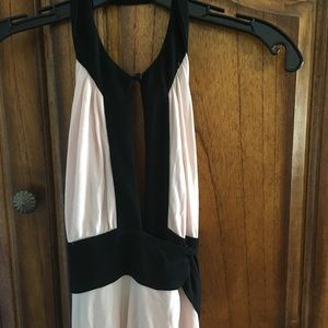 Size 0 DVF Party Dress